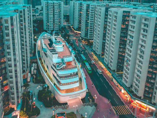 Hong Kong Wampoa