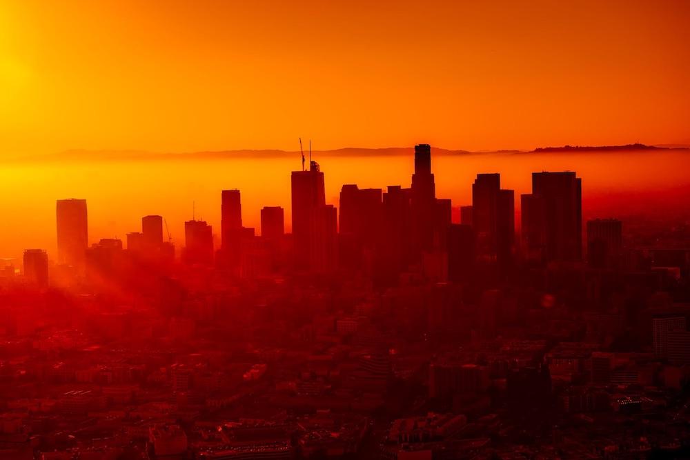 Los Angeles hostels