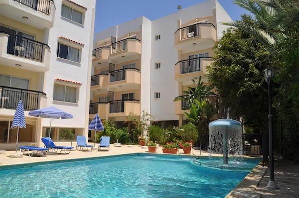 Meriela Apartments