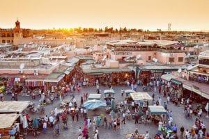 Marrakech hostels