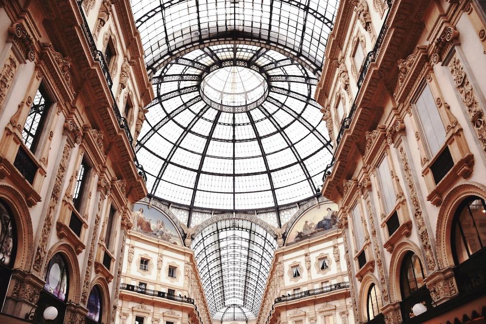 Milan hostels