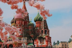 Moscow hostels