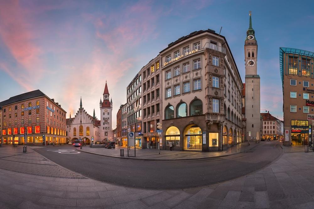 Munich hostels