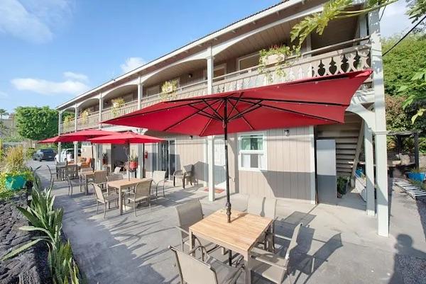 My Hawaii Hostel
