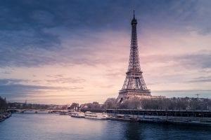 Paris boutique hotels