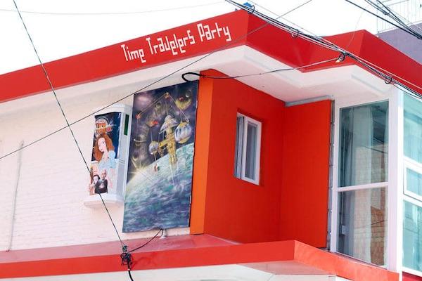 Party Hostel