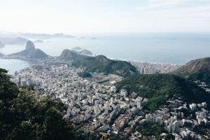 Rio hostels