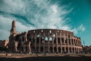Rome hostels