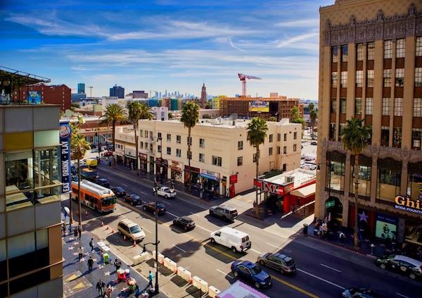 Samesun Los Angeles