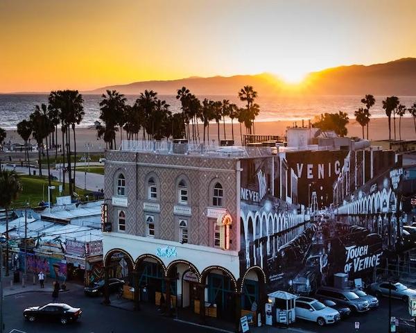 Samesun Los Angeles Venice