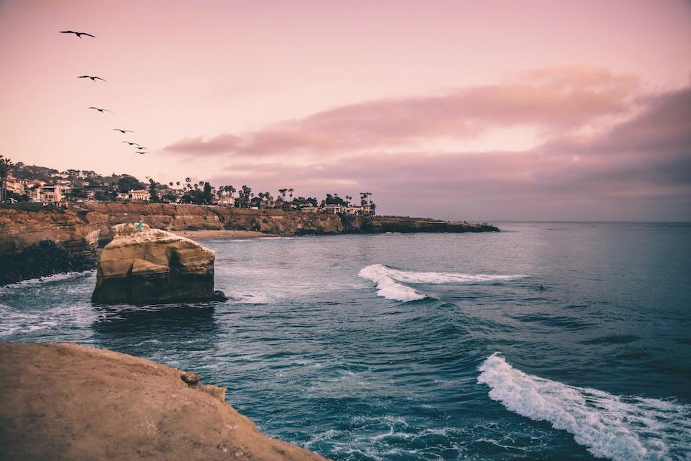 San Diego boutique hotels