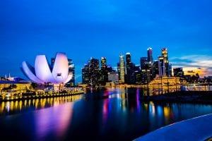 Singapore boutique hotels