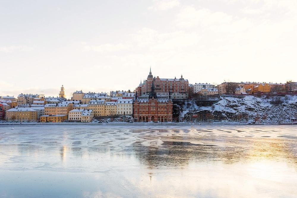 Stockholm hostels