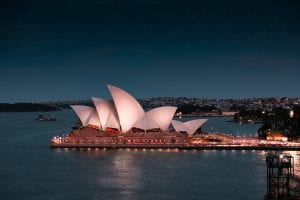 Sydney hostels