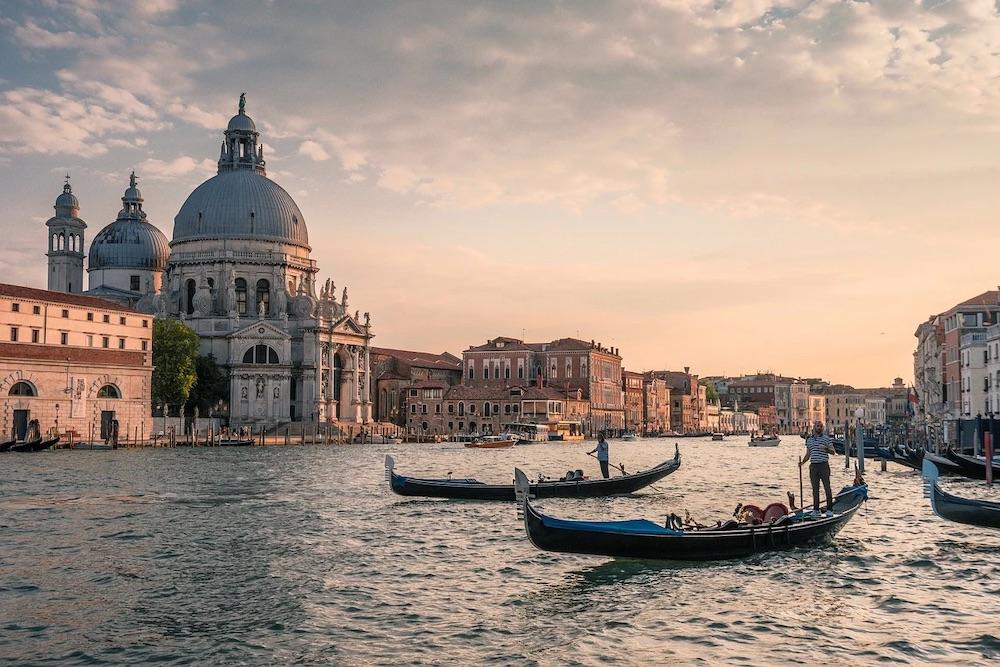 Venice hostels