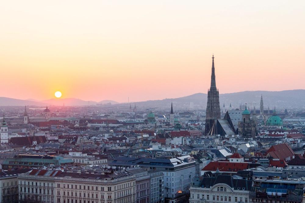 Vienna hostels