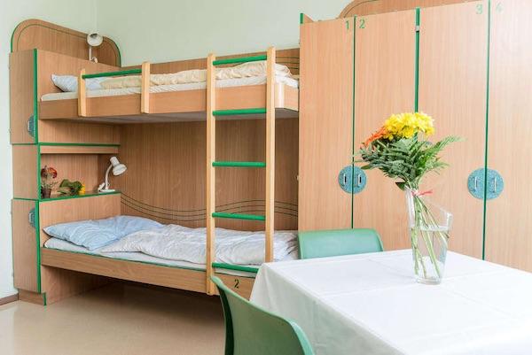 Hutteldorf Hostel