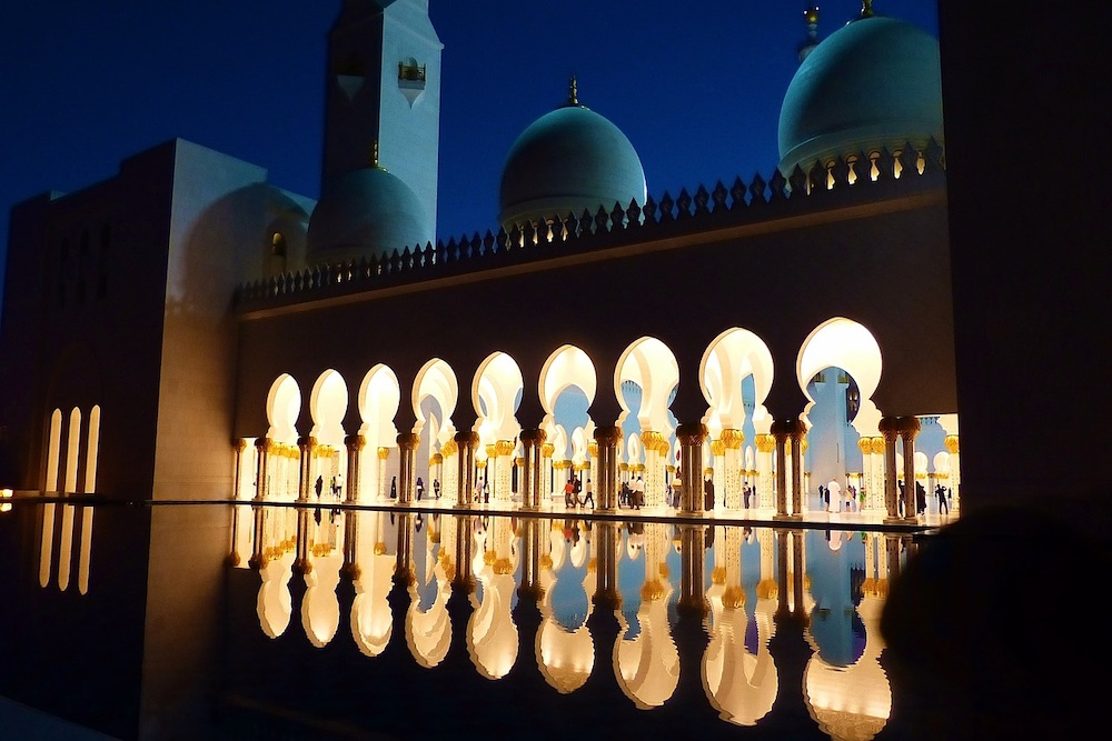 Abu Dhabi boutique hotels