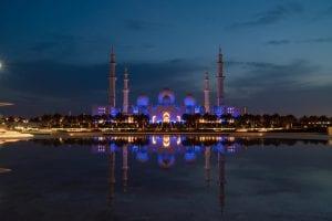 Abu Dhabi luxury hotels