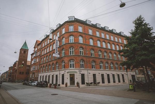 Andersen Hotel Copenhagen