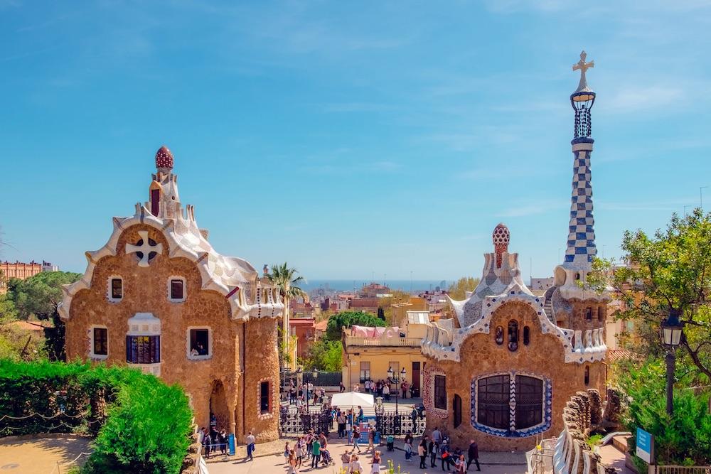 Barcelona luxury hotels