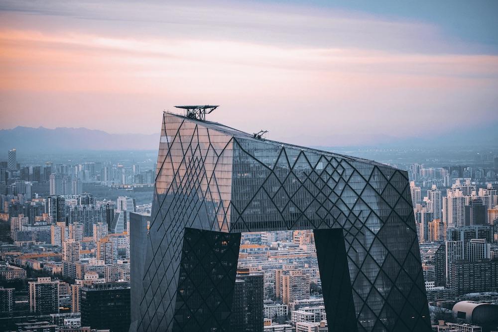 Beijing luxury hotels