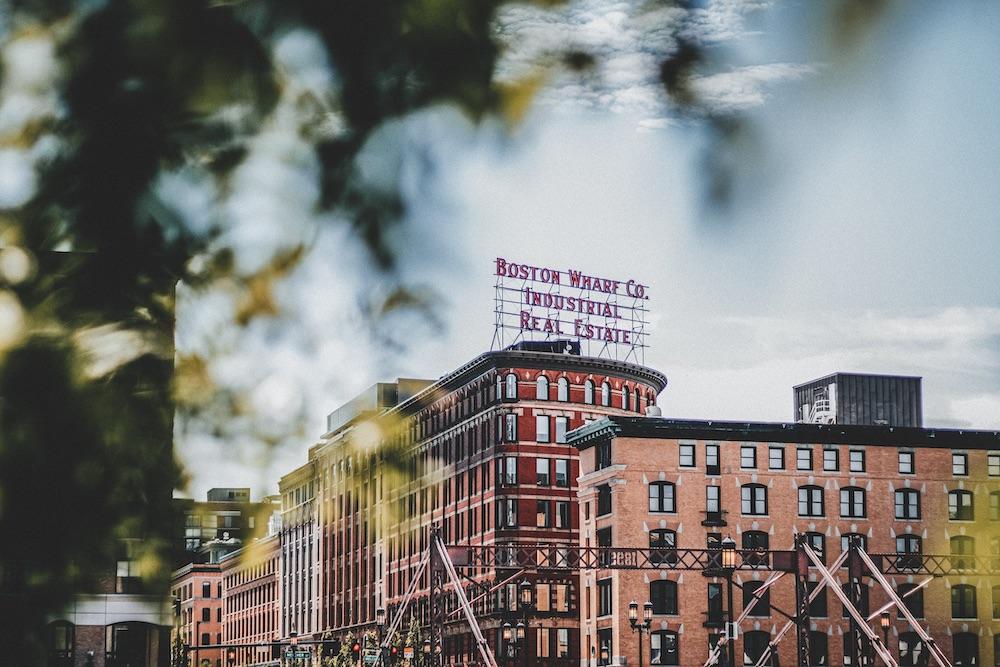 Boston boutique hotels