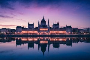 Budapest boutique hotels