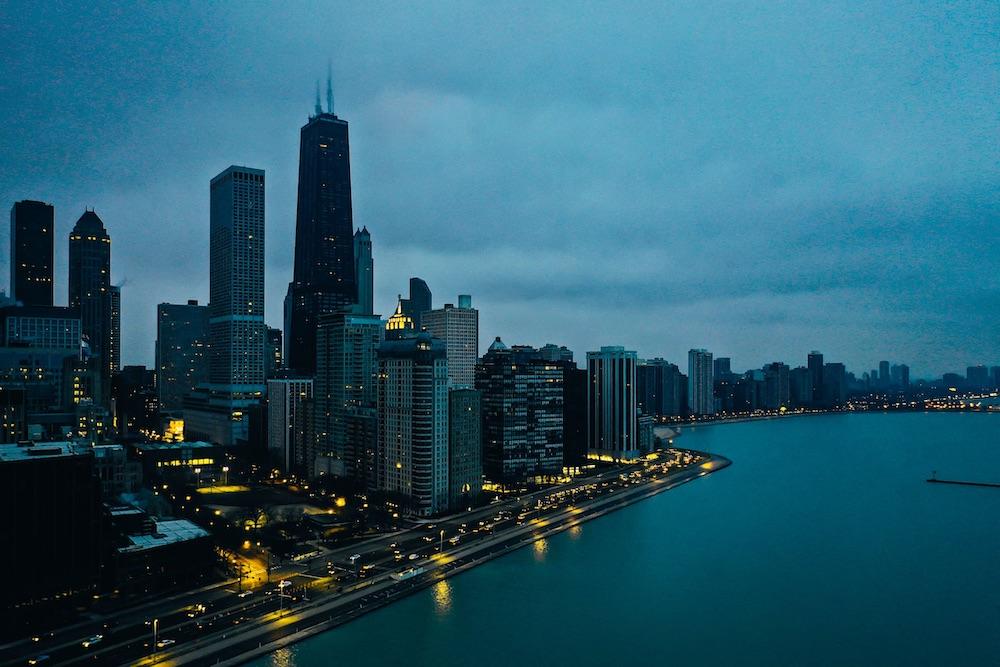 Chicago luxury hotels