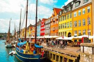 Copenhagen boutique hotels