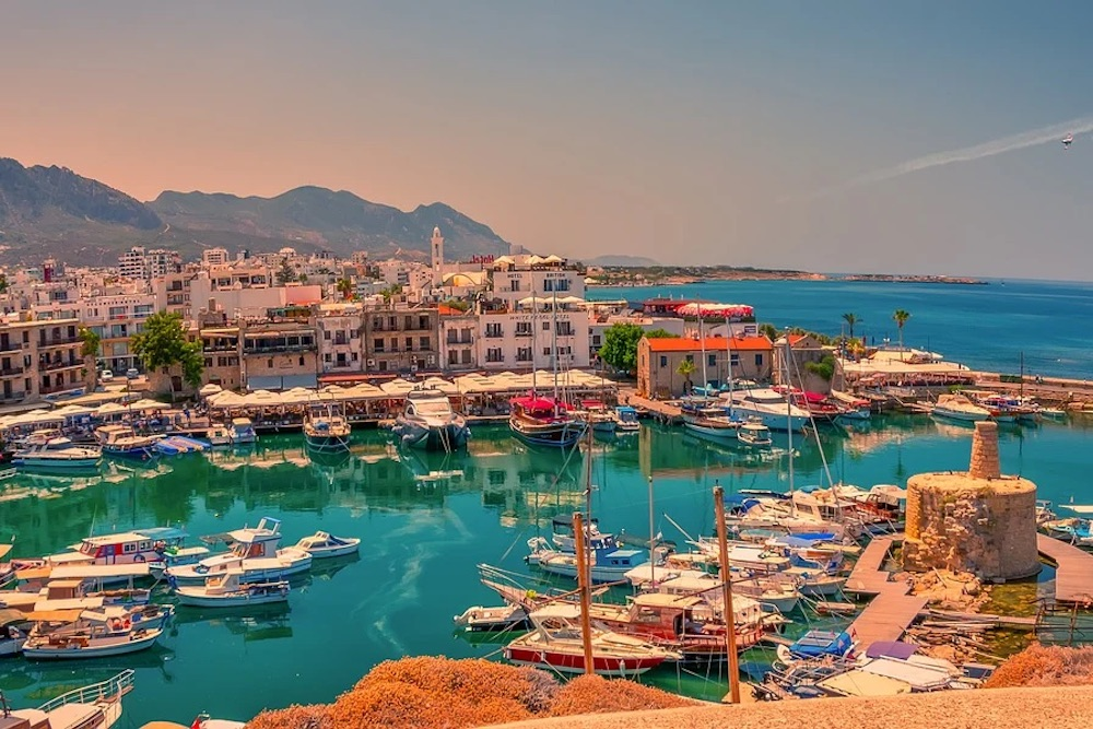Cyprus boutique hotels