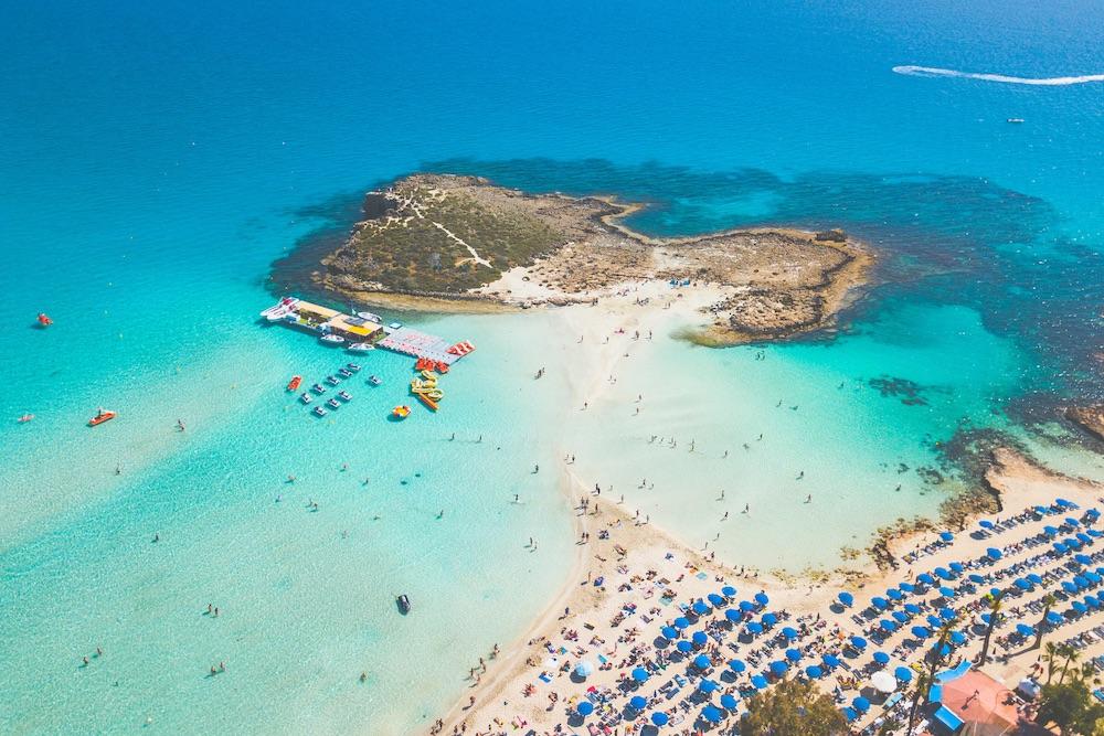 Cyprus luxury hotels
