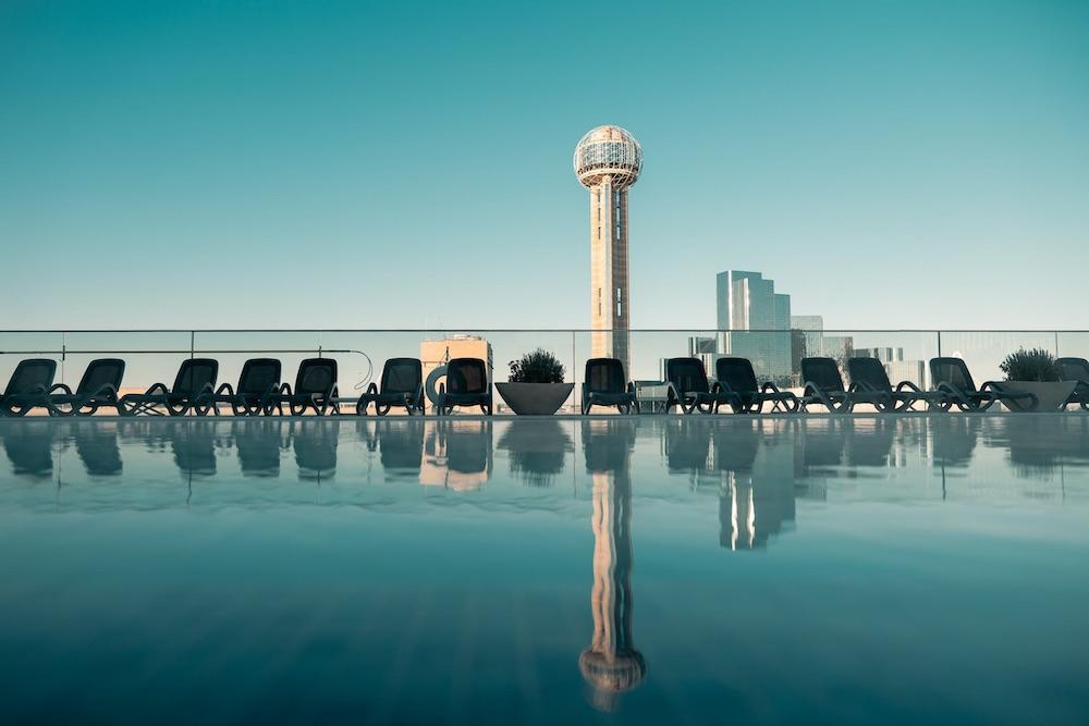 Dallas luxury hotels