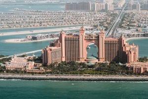 Dubai boutique hotels