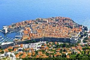 Dubrovnik boutique hotels