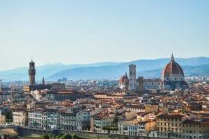 Florence luxury hotels