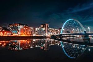 Glasgow boutique hotels