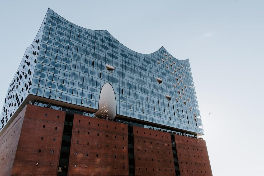 Hamburg luxury hotels