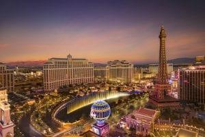 Las Vegas boutique hotels