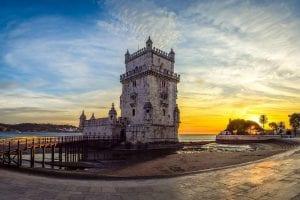 Lisbon boutique hotels