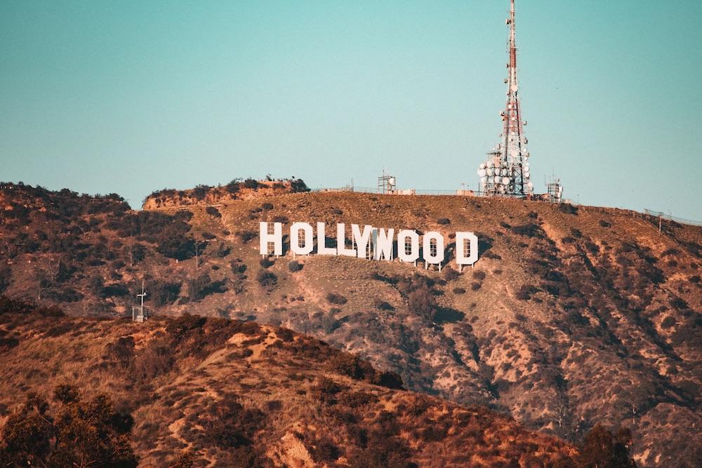 Los Angeles luxury hotels