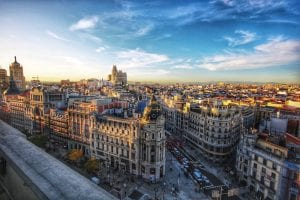 Madrid boutique hotels