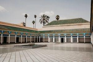 Marrakech boutique hotels
