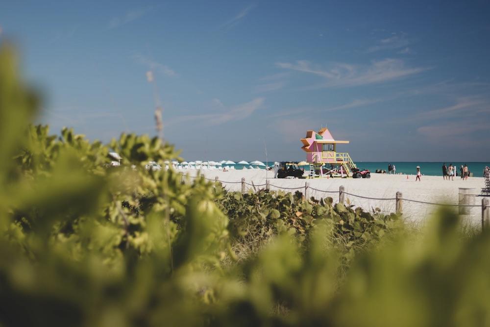 Miami luxury hotels