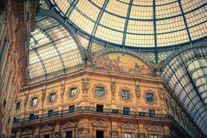 Milan boutique hotels