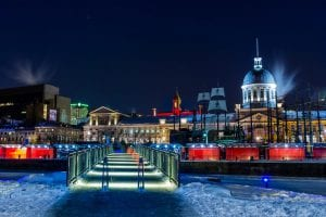 Montreal boutique hotels