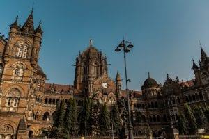Mumbai boutique hotels