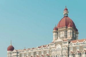 Mumbai luxury hotels