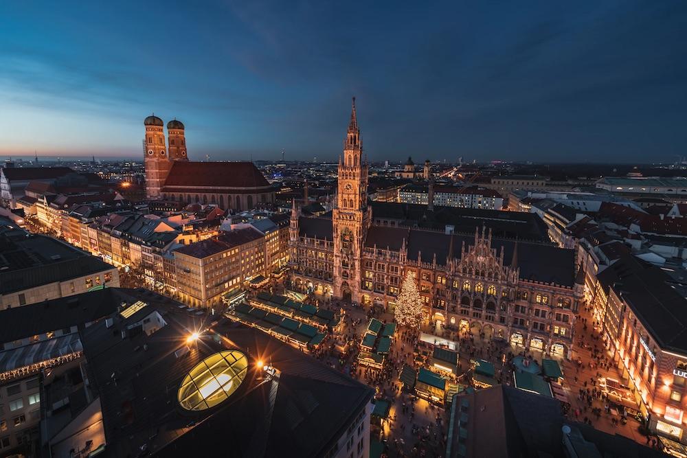 Munich boutique hotels