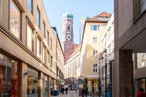 Munich luxury hotels
